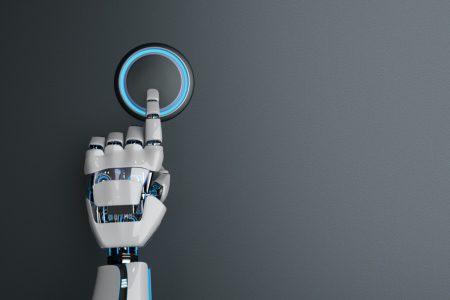 Robotic Automation & AI